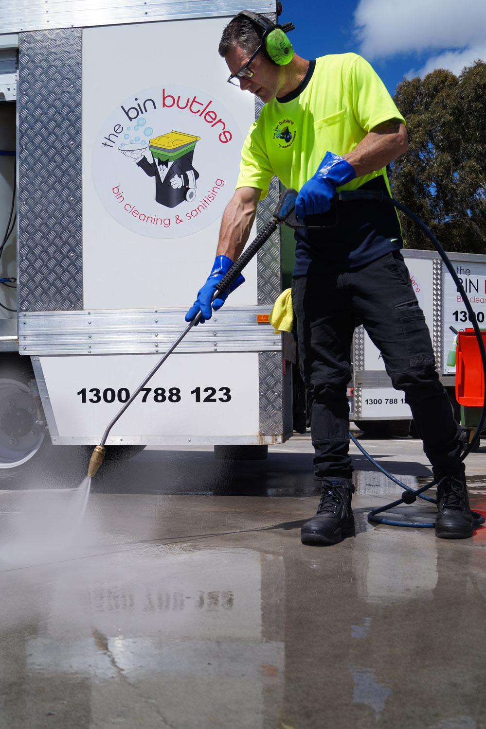 The-Bin-Butlers-Franchise-concrete-cleaning
